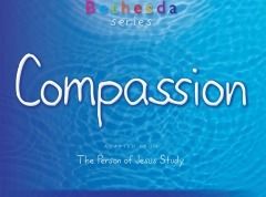 Compassion Leader's Manual, Bethesda Series (Unit 1)