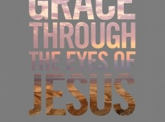 Grace Through the Eyes of Jesus Leader's Manual
