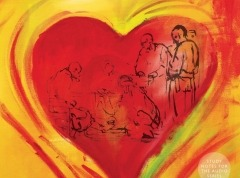 Entering the Compassion of Jesus | The Love Course, Unit 1