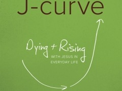 J-curve Study, Unit 1: United with Christ (Leader's Manual) Cover