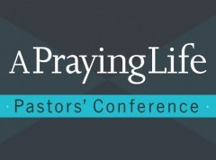 A Praying Life Pastors' Conference Logo