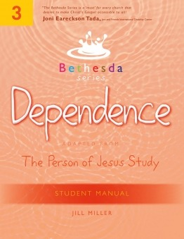 Bethesda Dependence Student's Manual (Unit 3)