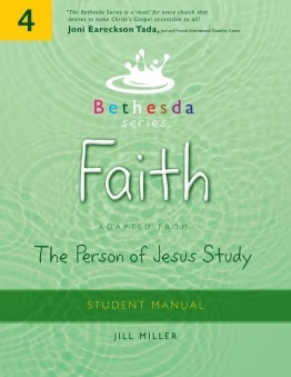 Bethesda Faith Student's Manual (Unit 4)