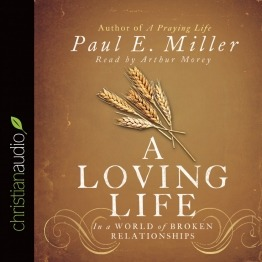 Cover image for A Loving Life Audio CD
