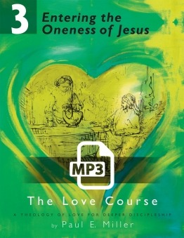 Entering the Oneness of Jesus Audio