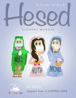 Hesed Student Manual