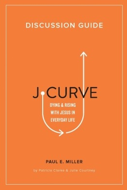J-Curve Discussion Guide Cover