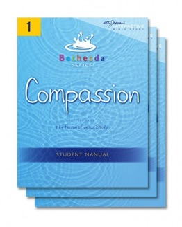 Compassion Student Pack