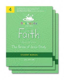 Faith Student Pack