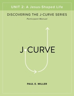 Discovering the J-Curve, Unit 2 Participant's Manual
