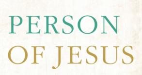 Person of Jesus Logo